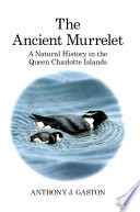 The Ancient Murrelet Book