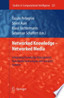 Networked Knowledge   Networked Media
