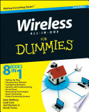 Wireless All In One For Dummies