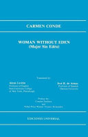 Woman Without Eden