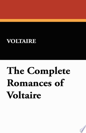 The Complete Romances of Voltaire banner backdrop