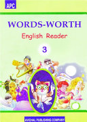 Pdf APC Words Worth - English Reader - Class 3 Telecharger