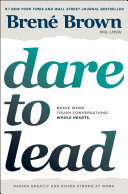 Dare to Lead Pdf/ePub eBook