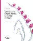 Pdf Conciliation emploi-famille et temps sociaux Telecharger