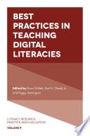 Best Practices in Teaching Digital Literacies Book