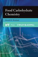Food Carbohydrate Chemistry [Pdf/ePub] eBook