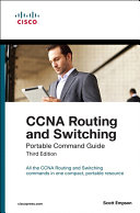 CCNA Routing and Switching Portable Command Guide Pdf/ePub eBook