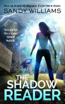 The Shadow Reader Pdf/ePub eBook