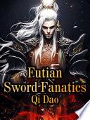 Futian Sword Fanatics Book