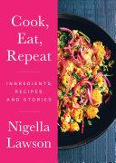 Cook, Eat, Repeat [Pdf/ePub] eBook