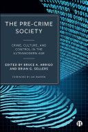 The Pre Crime Society