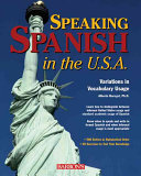 Speaking Spanish in the U.S.A.