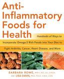 Anti-Inflammatory Foods for Health Pdf/ePub eBook