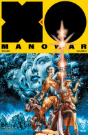 X O Manowar  2017  Vol  1  Soldier TPB