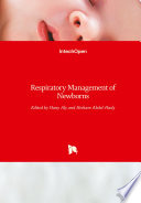 Respiratory Management Of Newborns Book PDF