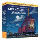 Goodnight  Goodnight  Construction Site and Steam Train  Dream Train Board Books Boxed Set Book PDF
