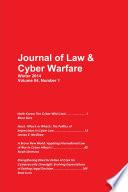 Cyber Warfare North Korea  Hack  Attack  Wack  International Law  Cybersecurity Book