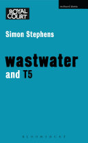 'Wastwater' and '|'
