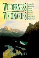 Wilderness Visionaries