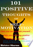 101 Positive Thoughts Of Self Motivation