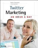 Twitter Marketing [Pdf/ePub] eBook