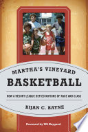 Martha's Vineyard Basketball