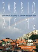 Barrio Rising Pdf/ePub eBook