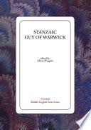 Stanzaic Guy Of Warwick