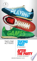 Playing the Games Book PDF