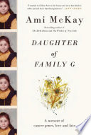 Daughter of Family G