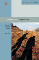 Vanishing Acts: New and Selected Poems, 1985-2005
