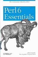 Perl 6 Essentials