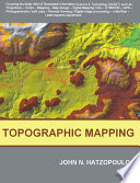 Topographic Mapping Book PDF