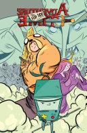 Adventure Time: The Flip Side Pdf/ePub eBook