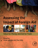Cover of Assessing the Impact of Foreign Aid