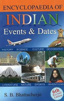 Encyclopaedia of Indian Events   Dates