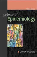 Primer of Epidemiology  Fifth Edition