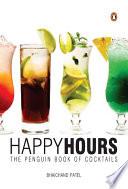 Happy Hours Book