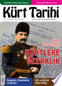 Kürt Tarihi Dergisi 6. Sayı