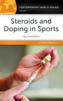 Steroids and Doping in Sports  A Reference Handbook  2nd Edition