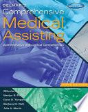 Delmar's Comprehensive Medical Assisting: Administrative and Clinical Competencies