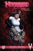 Witchblade  Borne Again Vol  2