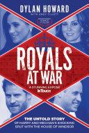 Royals at War [Pdf/ePub] eBook