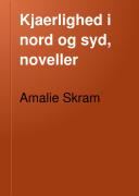 Kjaerlighed i nord og syd, noveller
