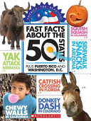 Fast Facts about the 50 States