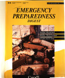 Emergency Preparedness Digest Book