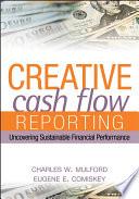 Creative Cash Flow Reporting