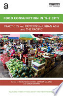 Food Consumption in the City