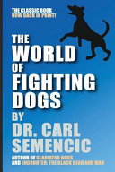 The World of Fighting Dogs banner backdrop