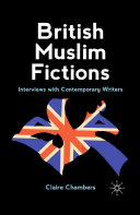 British Muslim Fictions Pdf/ePub eBook